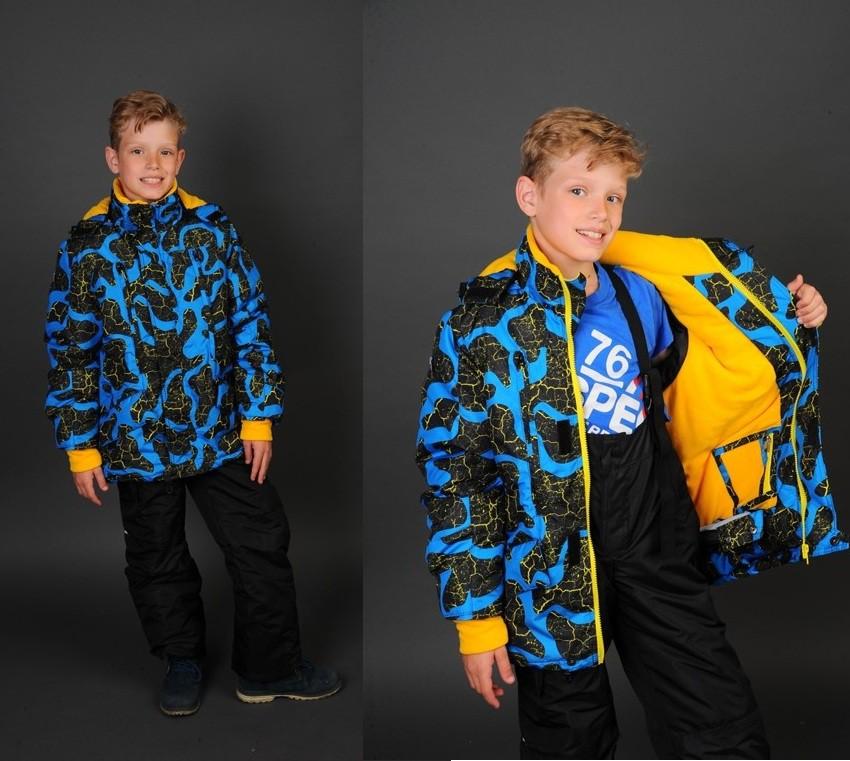 Сбор заказов. Марк - верхняя детская одежда производства Санкт-Петербург. Есть горнолыжная одежда, мембрана. Без рядов.