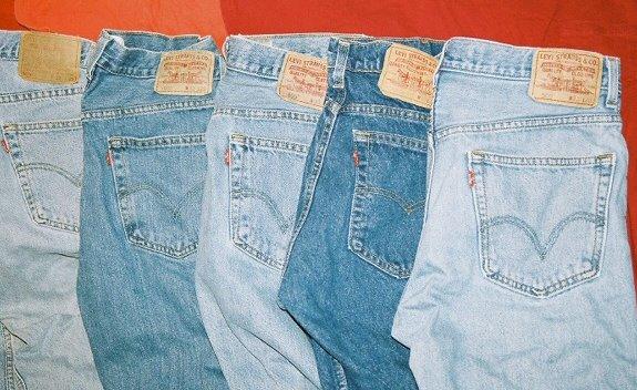 Сбор заказов. Большая распродажа! Супер цены на настоящие джинсы европейских марок! Без рядов! - 4