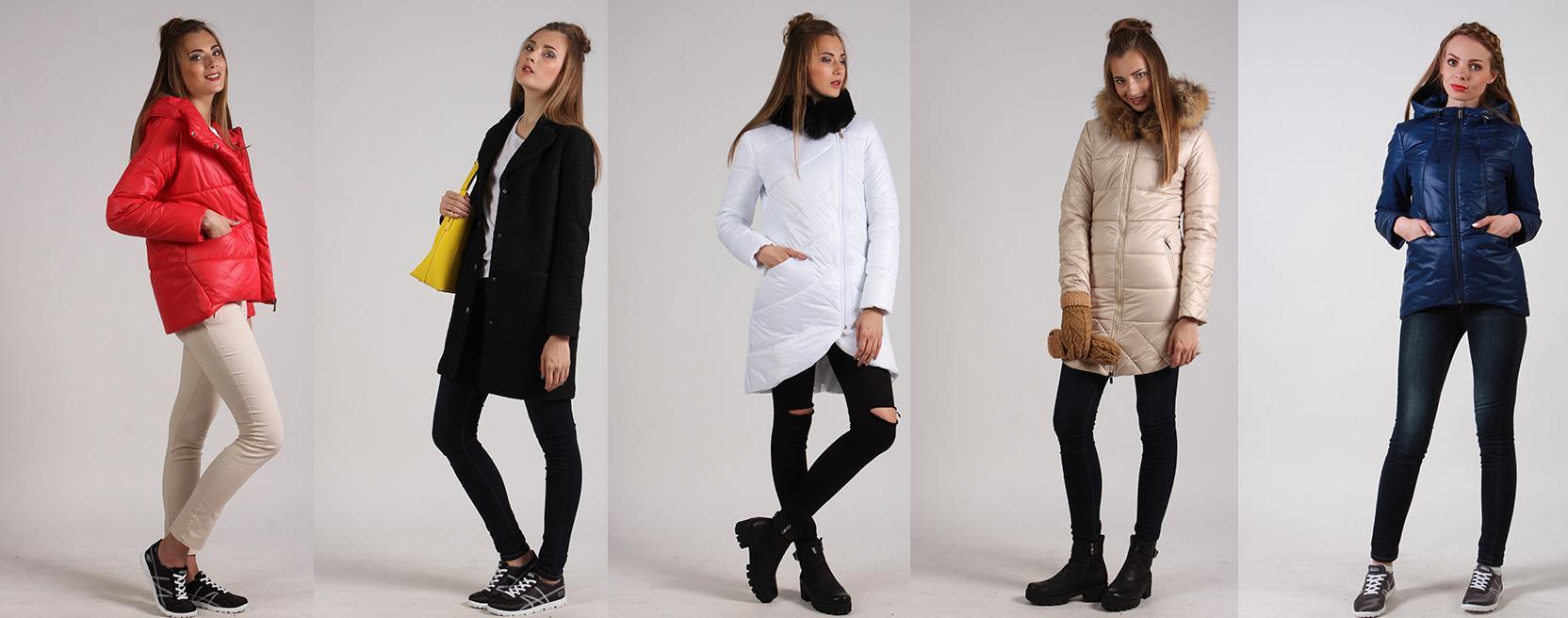 ТwinТiр - 43. Новые стильные модели осенней и зимней коллекций верхней женской одежды белорусского производителя. Пальто, куртки, парки, плащи, ветровки. А так же распродажа весенней коллекции. Большой выбор!Без рядов!