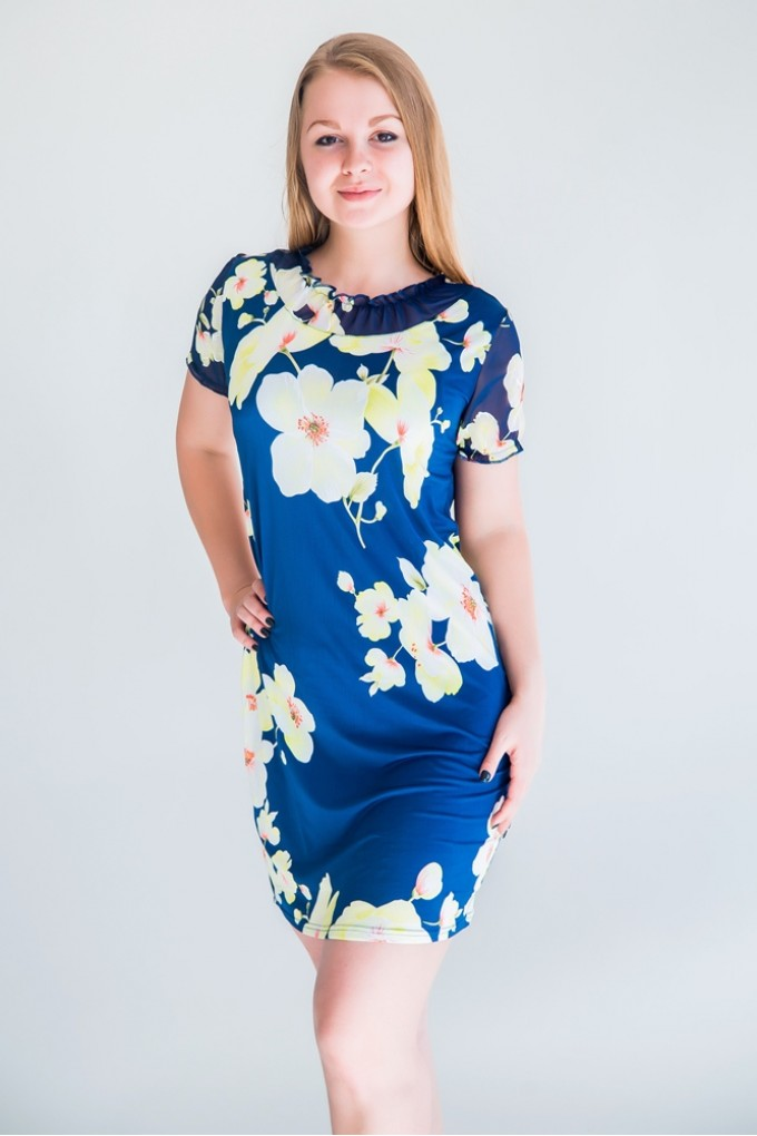 Сбор заказов.Красивое платье,туника и недорого,это реально! Есть распродажа. Широкий размерный ряд от 40 до 70р-ра.