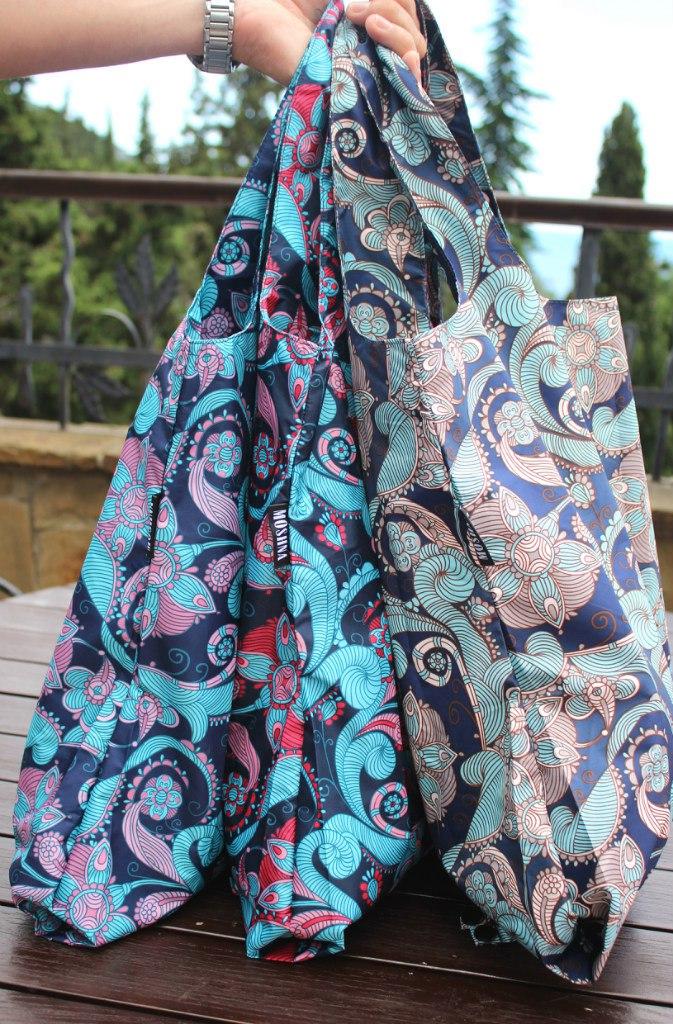Сбор заказов. Всего три модели качественных , ярких, модных сумок вместо пакетов. Появились суперские расцветки! Выкуп 4