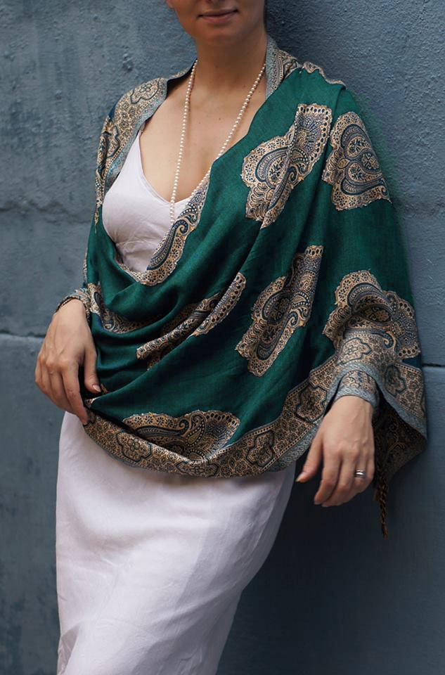 СТОП! Дозаказы принимаются! Элегантные палантины из кашемира и пашмины, шарфы. Важный штрих вашего образа!