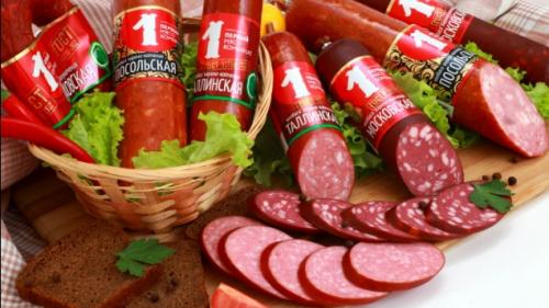 Сбор заказов. Вкусные колбасы, сосиски, мясные деликатесы из натурального мяса от производителя. Раздачи через цр. СТОП в пн в 8-00!