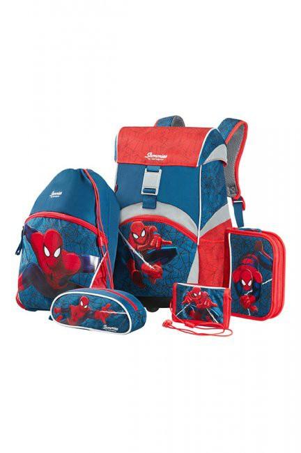 Cбор заказов. Мой ребенок самый упакованный-4! Супер легкие и красивые детские чемоданы, сумки, школьные ранцы, рюкзаки, пеналы от Samsonite! А также портфели для будущих первоклассников! Галереи! Торопись, пока все есть на складе!