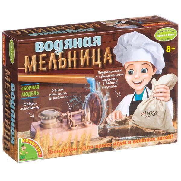 Мир детства и веселых затей c играми Bondibon