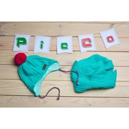 Новинка! Осенние и зимние шапочки и шлемы PicCo. Isosoft, ветронепродуваемые вставки на ушках.