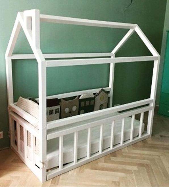 Создаем уютное пространство для малыша!