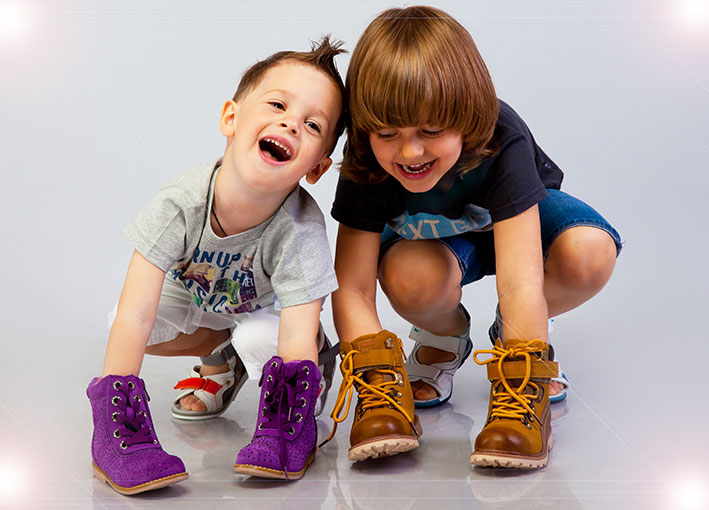 Бюджетная обувь для наших деток на все сезоны Мифёр и Y.Top-9
