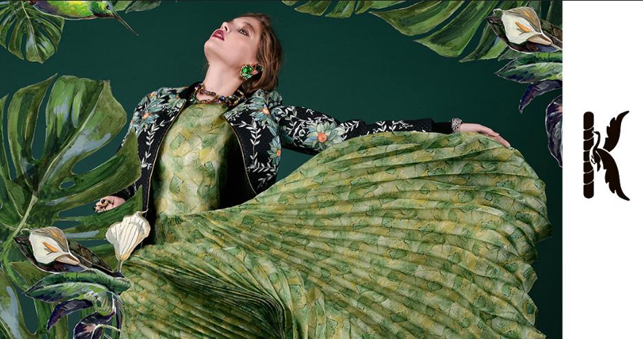 Дизайнерская одежда одного из ведущих брендов России! Роскошная одежда для успешных женщин!