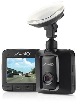 Новые видеорегистраторы Mio: проще, удобнее, лучше