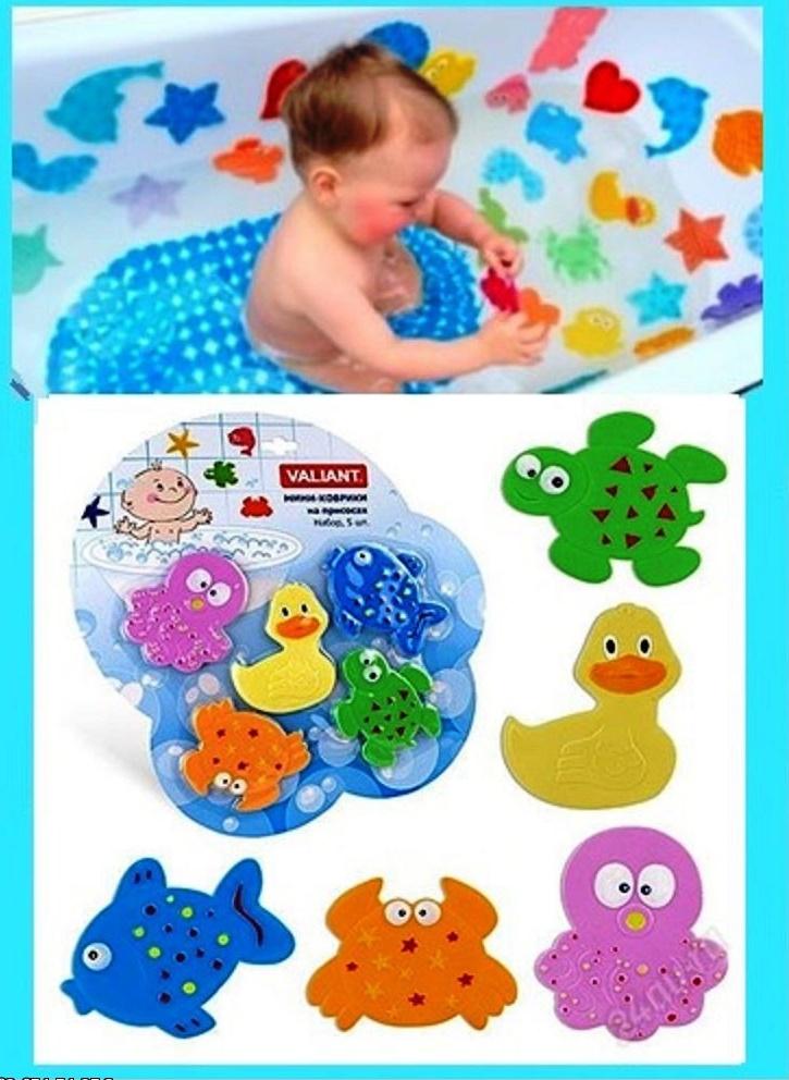 Сбор заказов. Долгожданная закупка! Уникальные системы хранения игрушек, а также яркие мини-коврики в ванну. Август