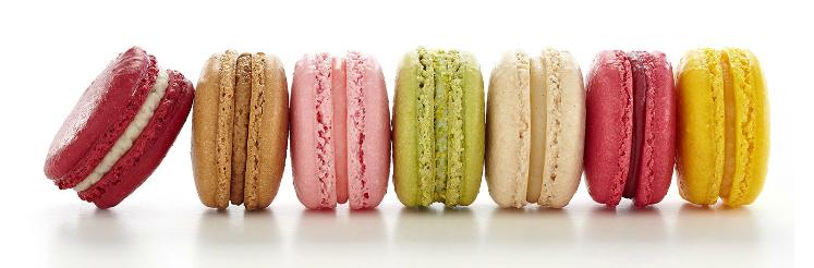 Сбор заявок. Нежнейшие французские macarons и домашний зефир.