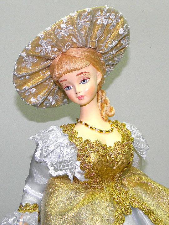 Вам нужен подарок? Девочке, коллекционеру, на свадьбу.. или, может быть, уже готовитесь к Новому году?)