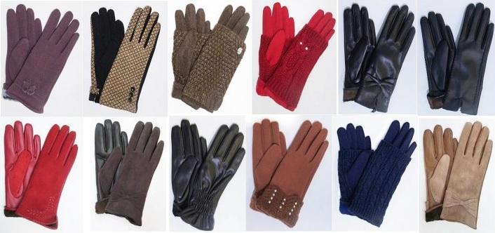 Сбор заказов. ~Перчатки~ трикотажные от 90руб, перчатки в варежке, со стразами, с пушком. Перчатки из прессовки от 230руб. Красота, много расцветок.