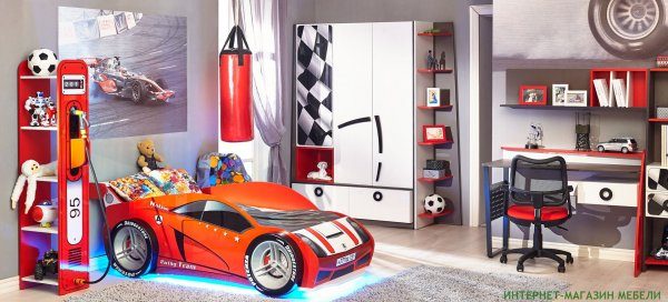 Сбор заказов. Детская мебель премиум-класса со скидкой 33% от розницы. Акция. Не пропустите!-2.