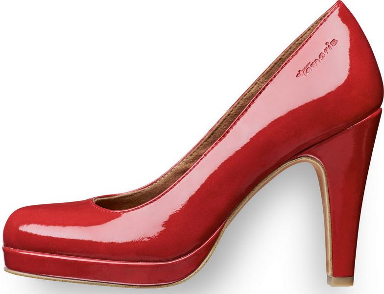 Сбор заказов. Т@maris - умопомрачительная обувь теперь и у нас 1!
