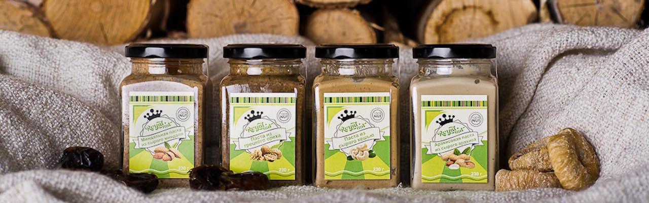 Вкусно и полезно! Ореховая мука. Ореховая паста - 16 вкусов! Урбеч. Энергетические батончики из орехов и сухофруктов. Без сахара и добавок.