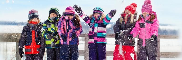 NANO (Канада). Предзаказ трикотажа и зимних костюмов коллекция 2016-2017 года