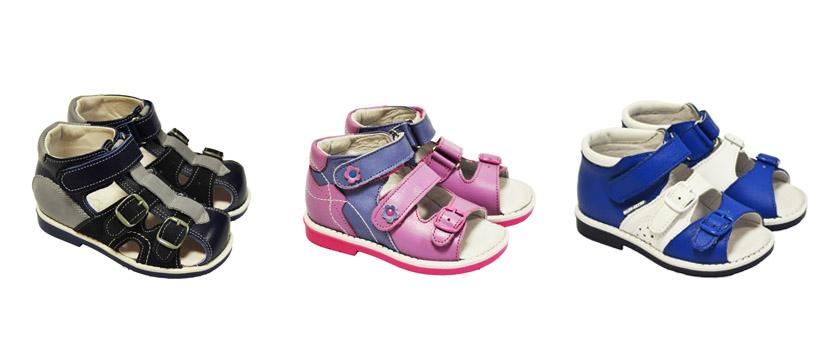 Сбор заказов. Baby-Ortho - Ортопедическая обувь российского производителя. Ортопедические стельки