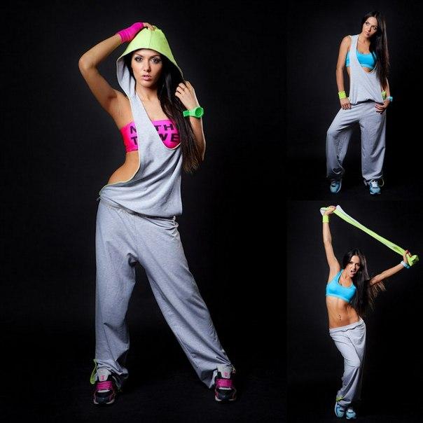 Сбор заказов. Стильная одежда для фитнеса и танцев, спорта и активного отдыха. Без рядов. Выкуп 2. Галерея.