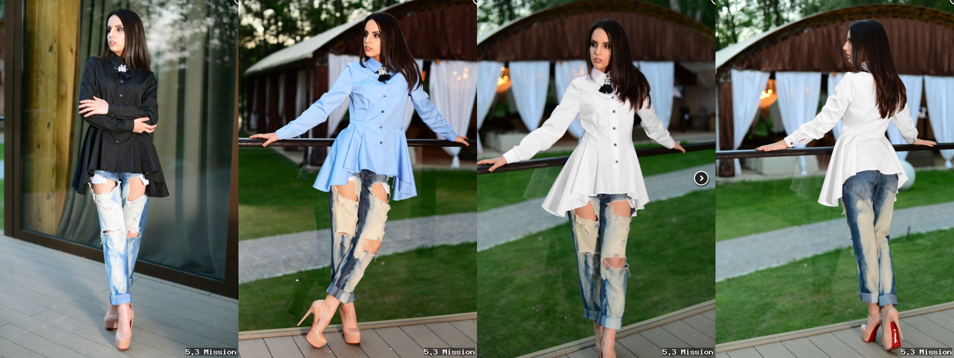 Сбор заказов. Девушка с обложки 4. 53 Mission - проверенное качество трендовой одежды по приятной цене: легинсы от 5$, платья от 7$, свитера, кофты, свитшоты от 7$, костюмы от 10$