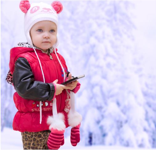 Нетеряшки - прикрепи и носи. Новый аксессуар для русской зимы для детей и взрослых.Теперь ваши варежки не потеряются! Выкуп 1/16.