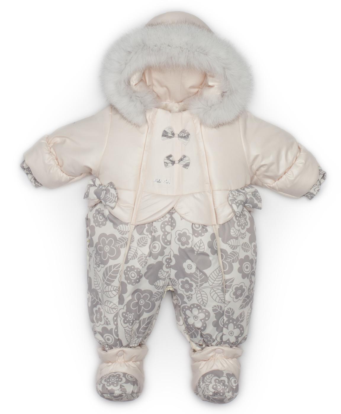 Сбор заказов. M_а_l_e_k B_a_b_y - бренд для самых маленьких - 25. Очаровательная, нежная и тёплая верхняя одежда на