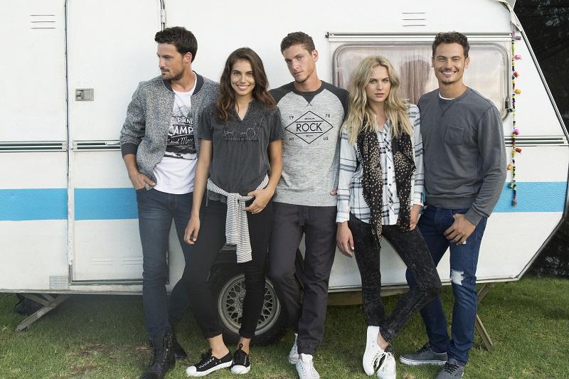Сбор заказов. Экспресс! Распродажа мужского ассортимента брендовой одежды ТМ FOX Израиль! Скидки до 55 процентов