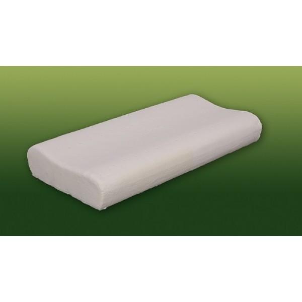 Пристрой от орга. Детская подушка из Латекса для здорового сна Вашего малыша. от 3 до 7 лет 1650 рублей