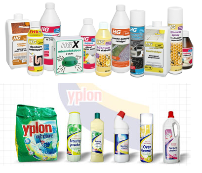 Сбор заказов. HG - профессиональные средства для уборки практически всего! и бытовая химия бельгийской компании Yplon
