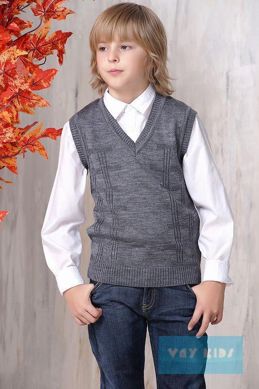 Сбор заказов. Школьная коллекция трикотажа:жилетки,водолазки,джемпера,блузки с гарантией по цвету. Вязаная детская одежда.Выкуп 15.