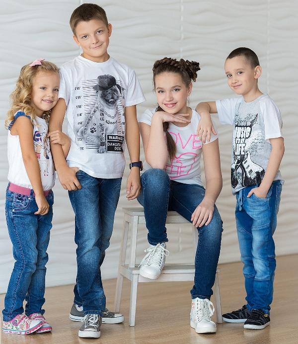 Сбор заказов. Джинсовая одежда для детей и подростков Ligas . Нежная забота о ваших детях, неповторимый стиль и высокое