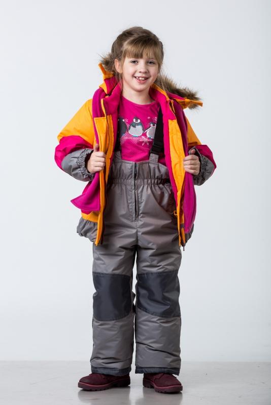 Сбор заказов. Новый российский бренд. Зимние костюмы нашим деткам. Совмещение дизайна, функциональности и удобства. Без рядов. Галереи.