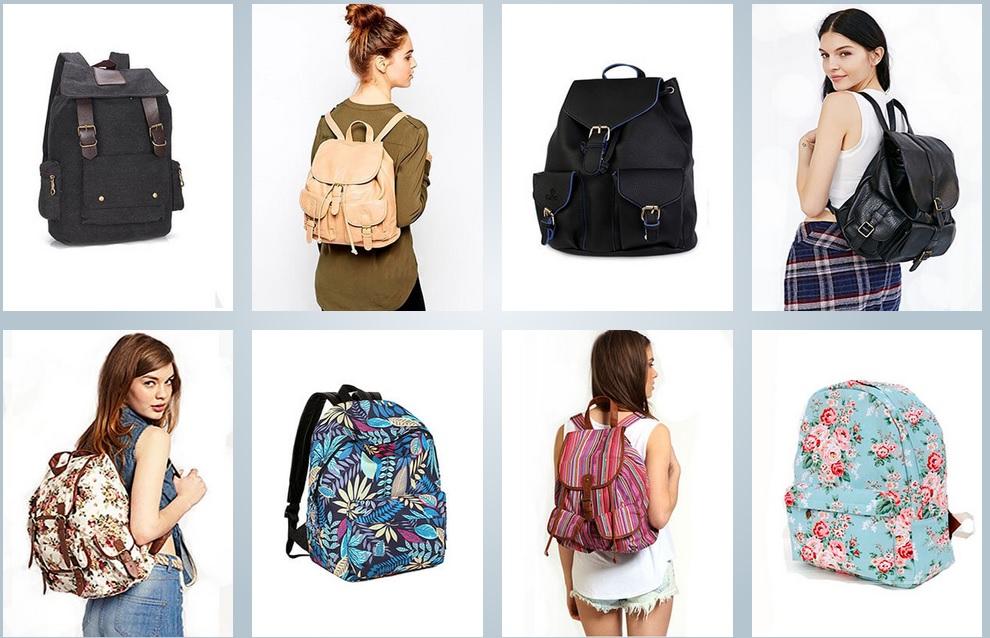 Сбор заказов.Хит сезона! Рюкзаки!Кожаные и текстильные,на любой вкус,по доступным ценам!