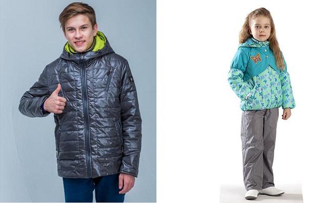 Белкуртки-29. Верхняя одежда для деток и подростков, зимние и демисезонные модели, р-ры 68-164. Есть интересная распродажа!