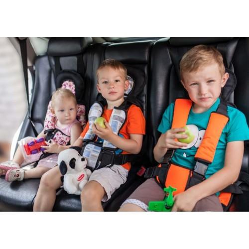 Сбор заказов. Детские бескаркасные автокресла для детей от 1 года до 12 лет. Производство Россия. Дешево.