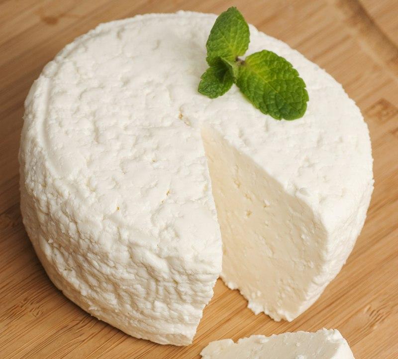 ПАНИР (домашний сыр)