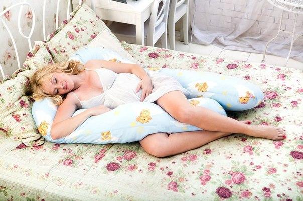 Сбор заказов. Подушки-18! Для беременных, для кормления. 3 вида наполнителя, цвет, форма на Ваш выбор!