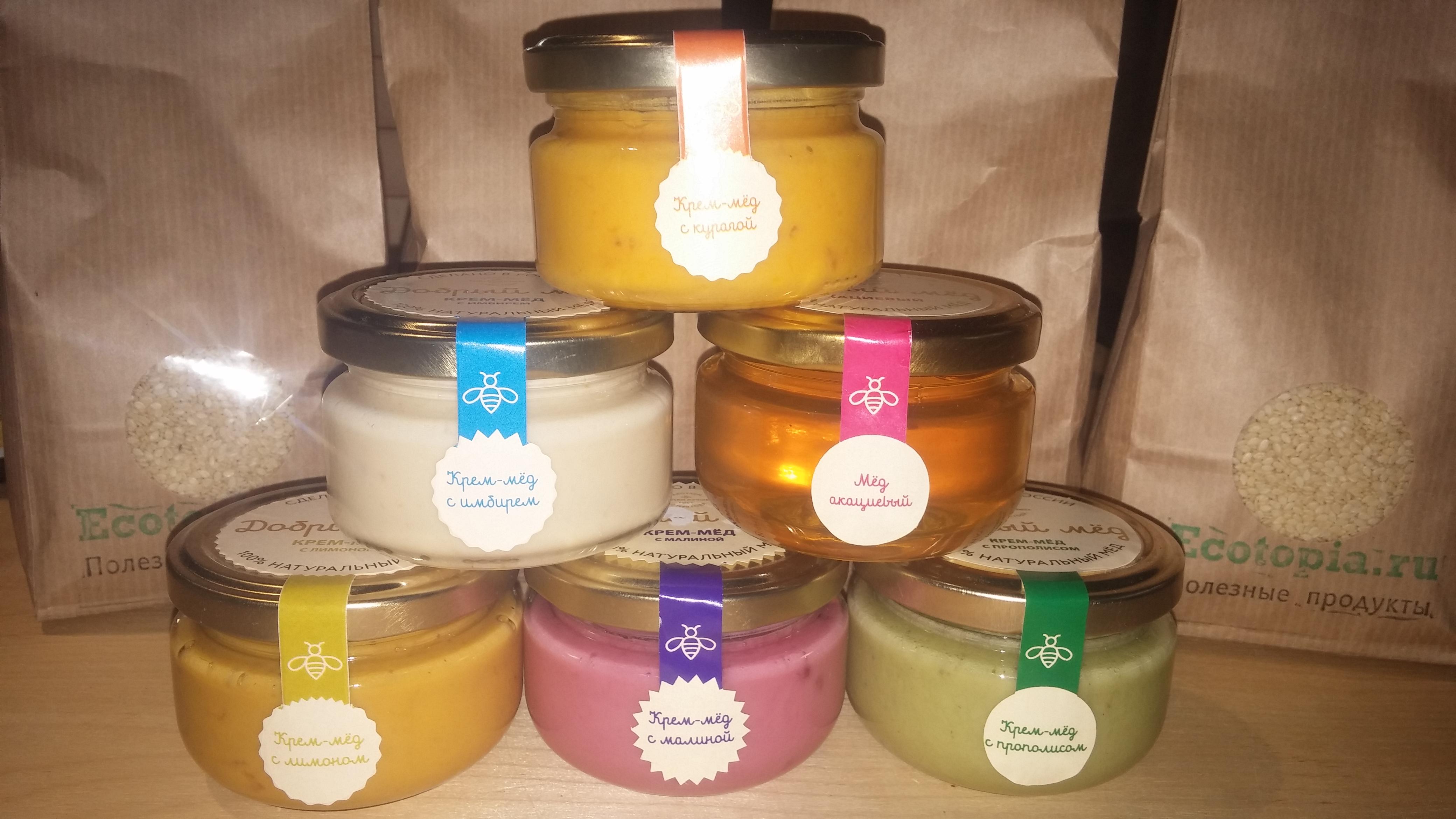 аааа.... мёд-суфле))) красота и вкуснота!!!