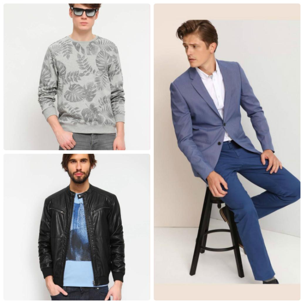 Сбор заказов. Ультрамодная одежда для мужчин польских брендов: куртки, пиджаки, рубашки, джинсы, толстовки, свитеры, футболки и многое другое. Отличное качество по приемлемым ценам. Новинки! Акция:при покупке от 3000р постоплата 13%! Выкуп 6