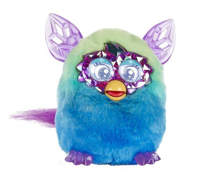 �������� Furby �� �����!!!  (1� ������� �����)
