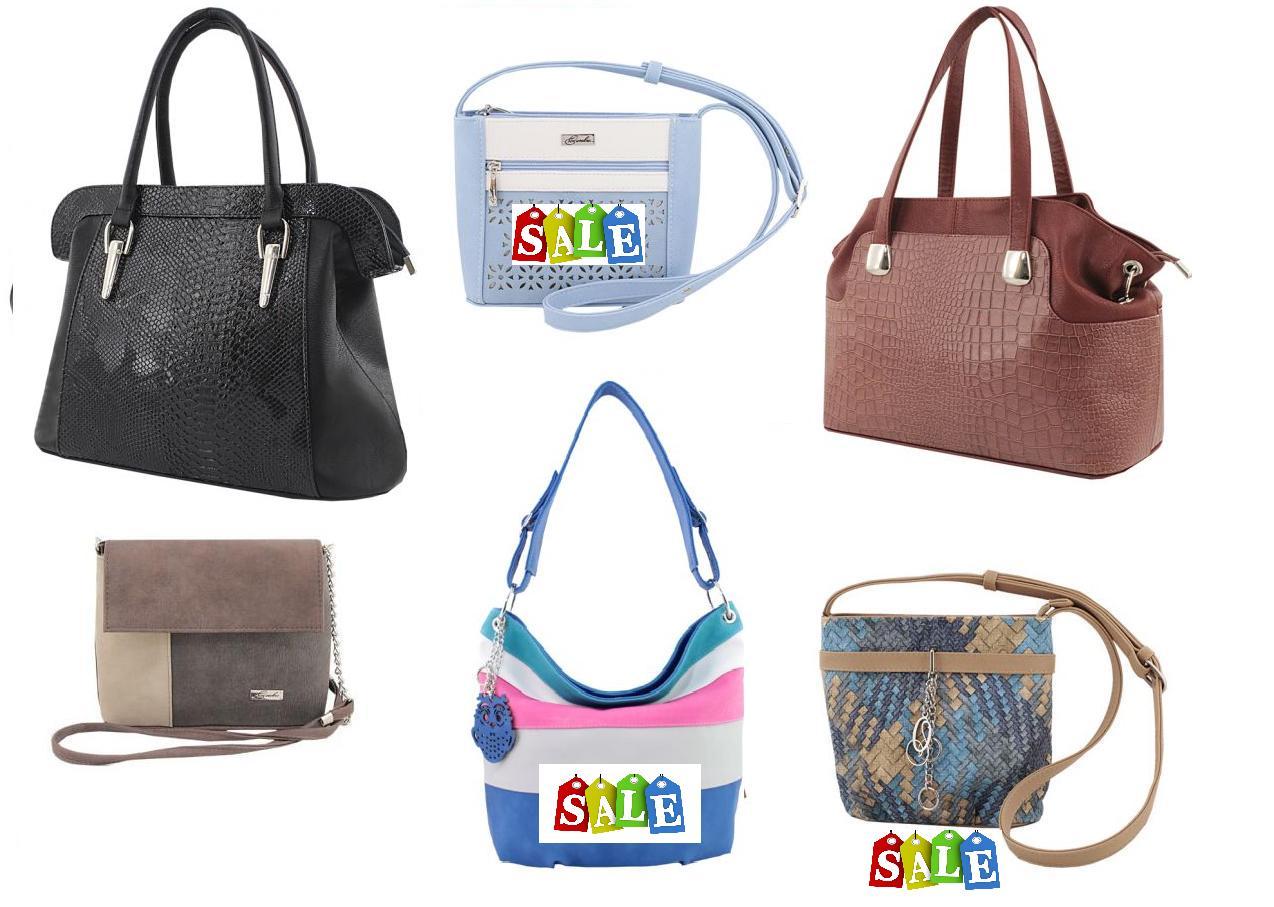 Сбор заказов. Женские сумочки - от классики до авангарда-43!Достойное качество по привлекательным ценам! Море новых моделей и расцветок-готовимся к осени! Распродажа лета!