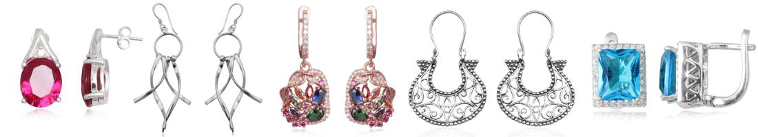Стоп по серебряным украшениям и бижутерии с сайта tanai.com будет в среду! Минималка набрана. Создана новая галерея