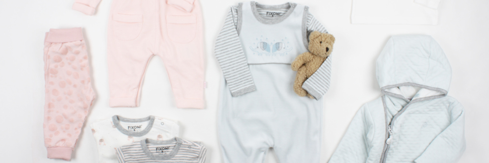 Сбор заказов. Большая ликвидация коллекций от поставщика европейской детской одежды - огромный выбор одежды для малышей - Jacky, Sweet Baby, Fixoni, а также немного распродажи Wojcik и HotOil для детей по-старше. Появились новинки. Выкуп 7.