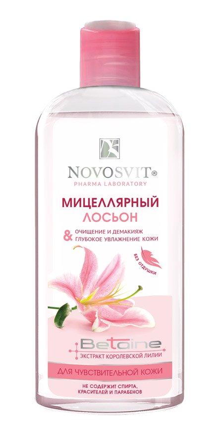 �������-���������������� ��������� � ���������� ��������������. ���������� ��������� Novosvit