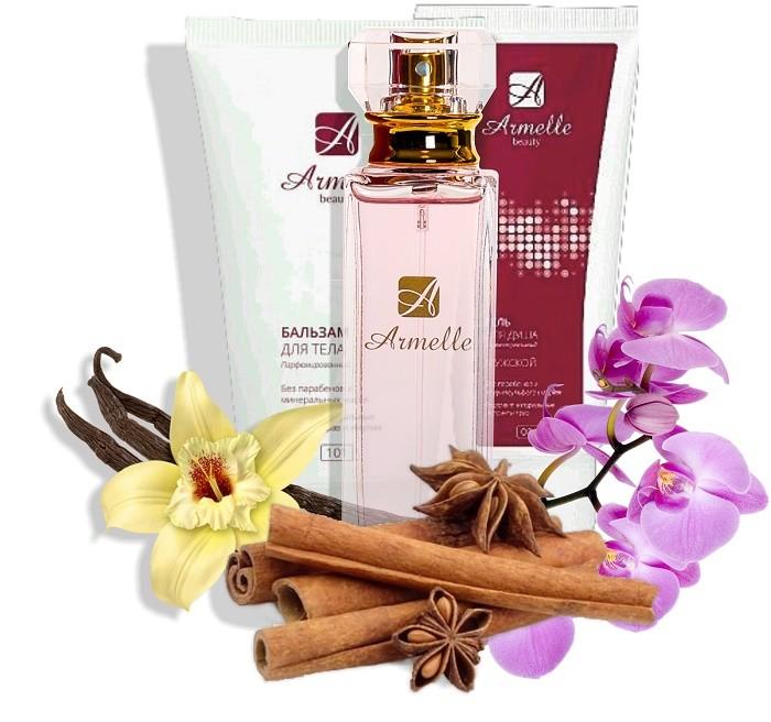 Сбор заказов. Armelle парфюм премиум класса, по доступным ценам. стоп 25 сентября