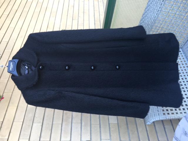 Пальто от CRISTINAEFFE Italia