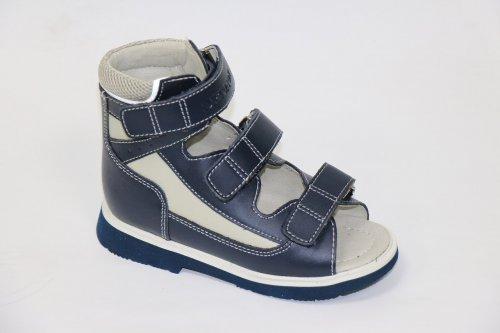 Лучшая ортопедическая обувь для маленьких и больших ножек - 55.