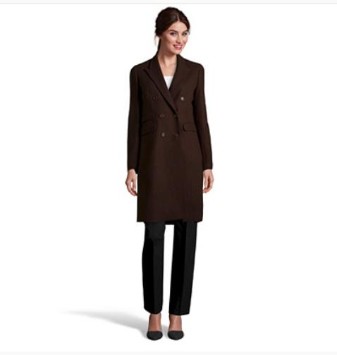 Пальто итальянский бренд CARAMELLO