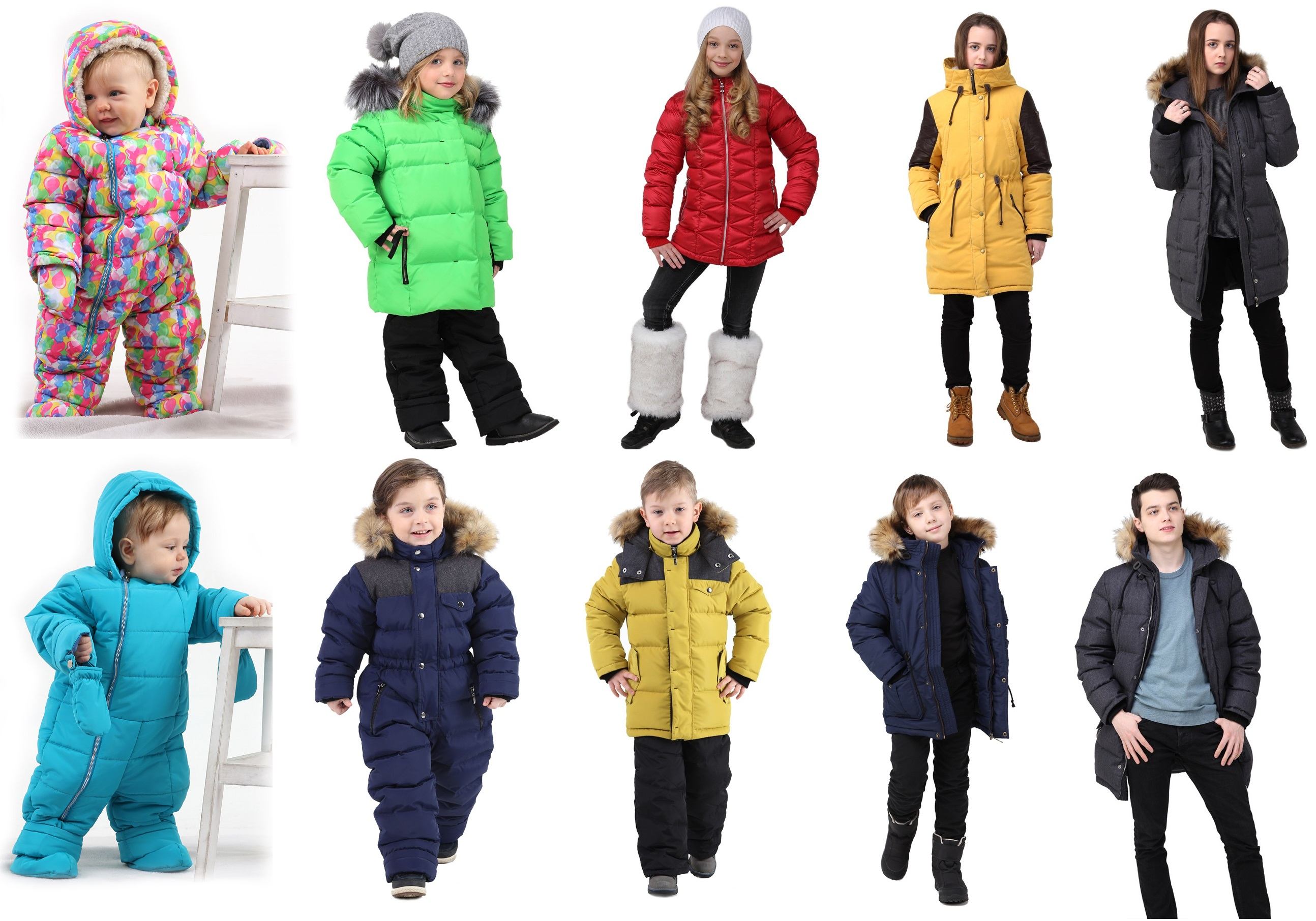 Тalvi - модно, классно, тепло и безопасно - 31. Распродажа! Без рядов